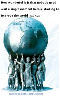 bc-improve the world